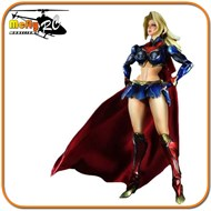Supergirl Variant Play Arts Kai DC Comics Square ENIX