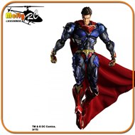 Superman n 6 Variant Play Arts Kai DC Comics