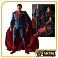 Medicom MAFEX Batman v Superman Figures: Superman