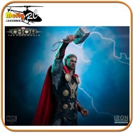 Iron Studios Thor The Dark World Art Scale 1/10 Pronta Entrega