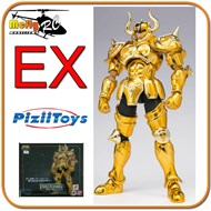 Cavaleiros Do Zodiaco Cloth Myth Aldebaran Touro Ex Bandai