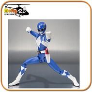 Power Ranger S.H. Figuarts Tricera Ranger Azul (Japonês)