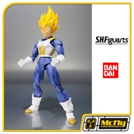 S.H. Figuarts Dragon ball Z Super Saiyan Vegeta (Premium Color Edition)