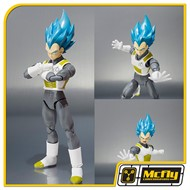 S.H Figuarts Super Saiyan Vegeta God Dragon Ball Z