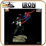 Marvel Comics Spider Man Vs Venom Art Scale 1/6 – Iron Studios
