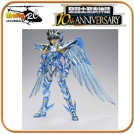 Cavaleiros Do Zodiaco Cloth Myth Pegasus Seiya God 10th Aniv