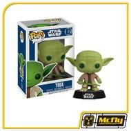 Funko pop 02 Star Wars Yoda POP Funko