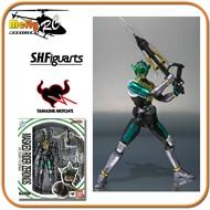 S.H Figuarts Masked Rider Zeronos altair form Kamen Rider