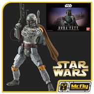 Star Wars Boba Fett Model Kit 1/12 BANDAI