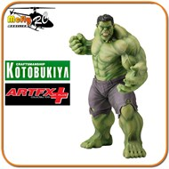 Hulk Kotobukiya ARTFX Plus Avengers Marvel Now