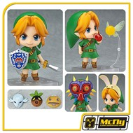 Nendoroid 553 Link Majora's Mask Zelda