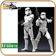 STORMTROOPER Artfx Star Wars Kotobukiya com 2