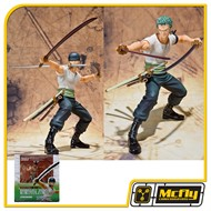 Figuarts ZERO Zoro Battle Ver One Piece