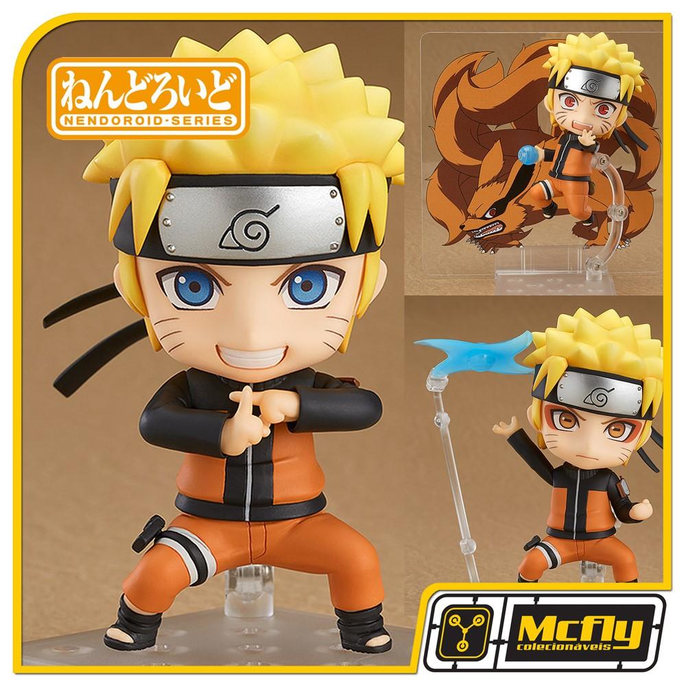 Nendoroid Naruto Uzumaki: 682 Nendoroid Naruto Uzumaki ORIGINAL