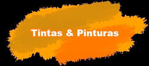 Tintas e Pinturas