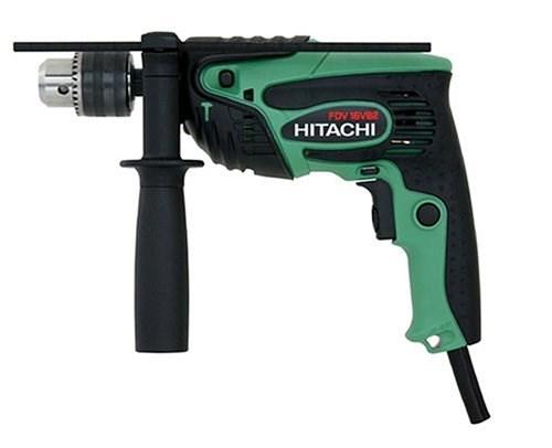 Furadeira de Impacto Hitachi 5/8 16mm - FDV16VB2B