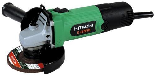 Esmerilhadeira Hitachi 4.1/2 730W - G12SR3