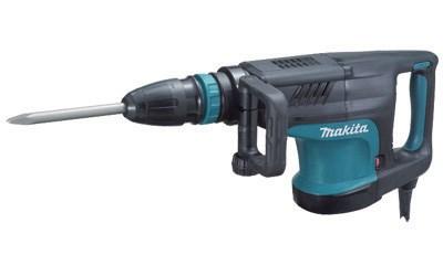 Martelete Rompedor SDS-MAX Makita - HM0870C