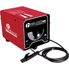 Máquina de Solda Bambozzi 250a 50/60Hz - NM250