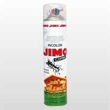 Jimo Cupim Aerosol Incolor 400ml c/ protetor anti refluxo