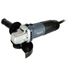 Esmerilhadeira Makita Angular 600W 115MM 4.1/2 220V