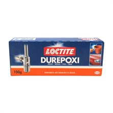 Adesivo Epóxi Durepoxi 100g - Loctite
