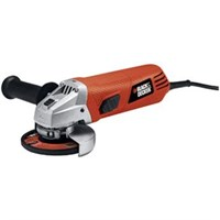 "Esmerilhadeira Angular 4 Black&Decker - 1/ 2"" - G720 - 800W"