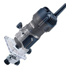 "Tupia manual 530 watts para pinça de 1/4"" - M3700G - Makita"
