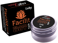 FACILIT BLACK OUT 4X1 LUBY - SOFT LOVE