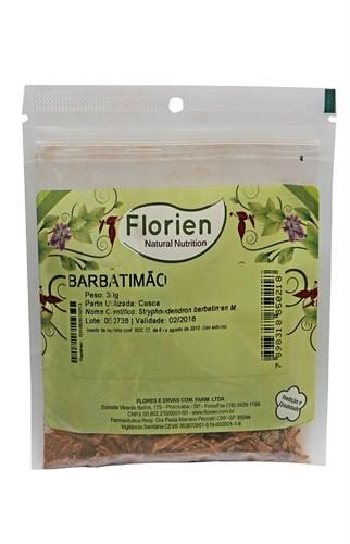 Chá de Barbatimão 30g - Florien