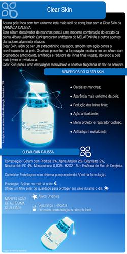 Clear Skin 30ml