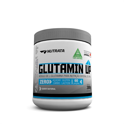 Glutamin Up Nutrata 300g