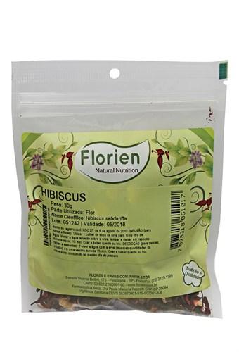 Chá de Hibiscus Florien