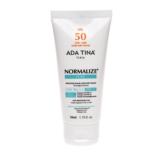 Normalize® Pore FPS 50  Ada Tina 50ml
