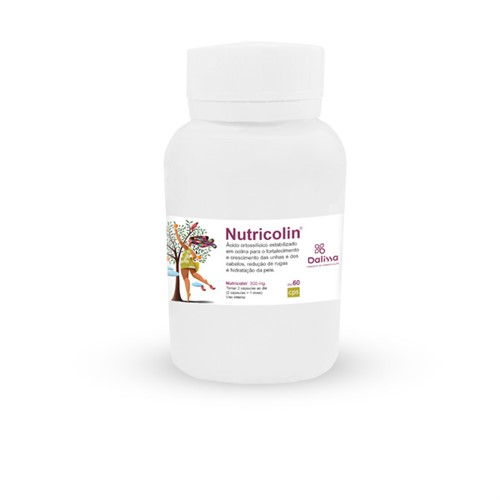 Nutricolin®  300mg 30 doses