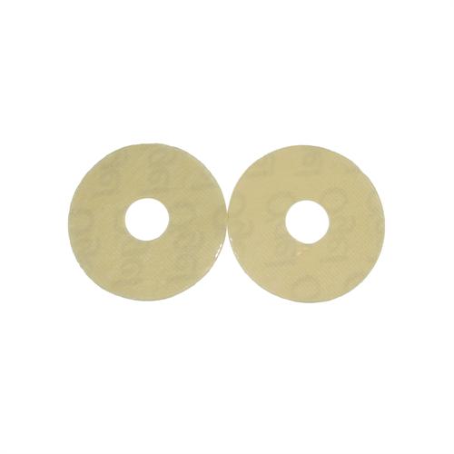 Disco areolar adesivo 7,5 cm - O'gel