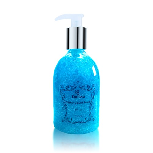 Glitter Liquid Soap 250ml