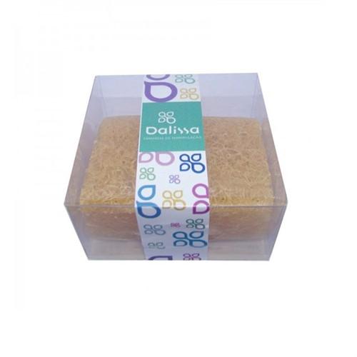 Sabonete de Glicerina com Bucha Vegetal 115g