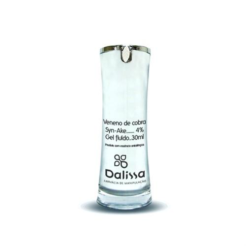 Gel fluido com syn-Ake® 30ml
