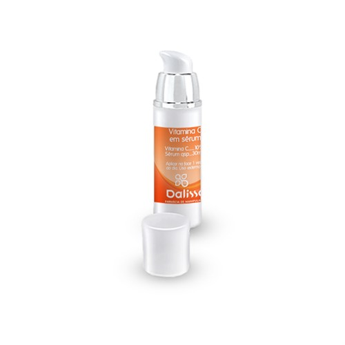 Sérum de Vitamina C 30ml