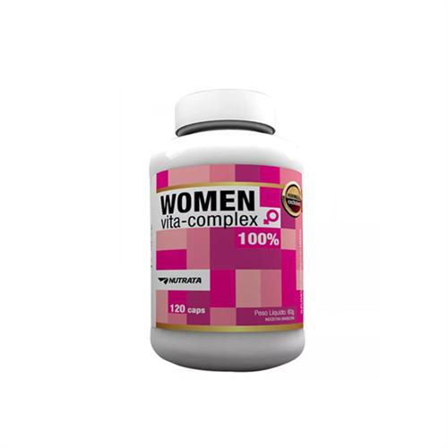 Women Vita Complex Nutrata 120 cápsulas