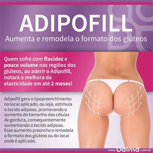 Adipofill®