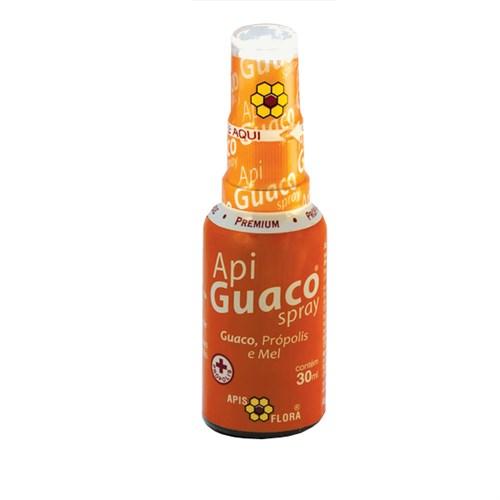 APIGUACO® Propólis, Mel e Guaco Spray
