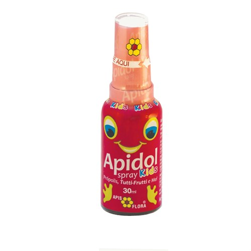 APIDOL® KIDS Spray Tutti-Frutti
