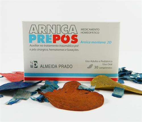 ARNICA PREPOS - ALMEIDA PRADO