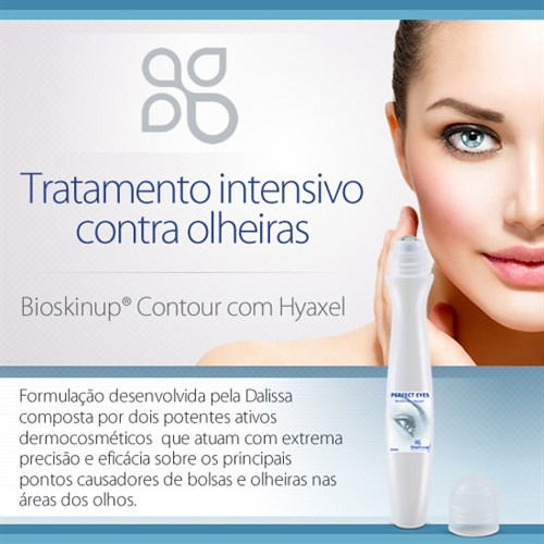 Bioskinup® Contour com Hyaxel (Perfect eyes)