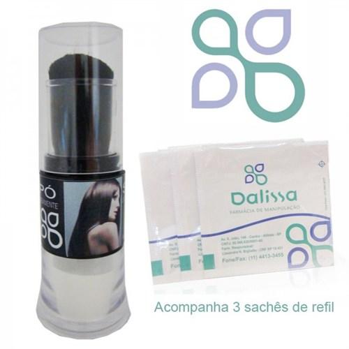 Shampoo em pó 8g (nova fórmula)
