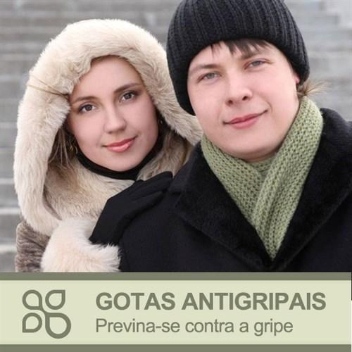 Gotas Antigripais
