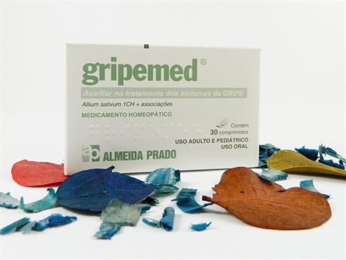 GRIPEMED - ALMEIDA PRADO