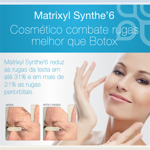 Matrixyl Synthe' 6 - 30ml
